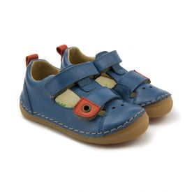 Froddo Closed-toe Toddler Sandals