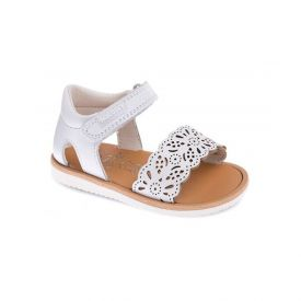 Pablosky White Sandals