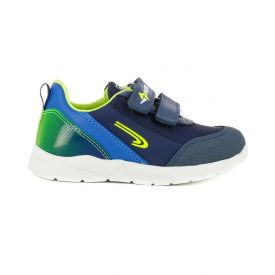 Pablosky boys leather sneakers