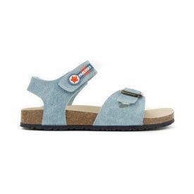 Pablosky Open-toe Cork Sandals