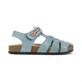 Pablosky Cork Sandals