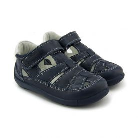 Primigi Boys' First Walking Shoes