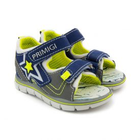 Primigi Boys' Leather Sandals