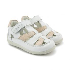 Primigi Girls' First Walking Shoes