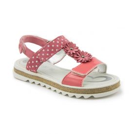 Primigi Girls' T-Bar Sandals