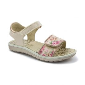 Primigi Lace Sandals in Beige