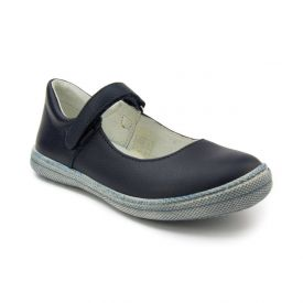 Primigi Dark Blue Mary Janes