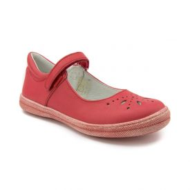 Primigi Leather Mary Janes