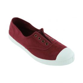 Victoria Laceless Slip-ons Adults