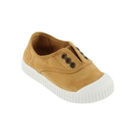 Victoria Laceless Slip-ons Kids